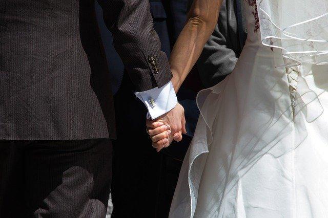 ile trwa ślub cywilny