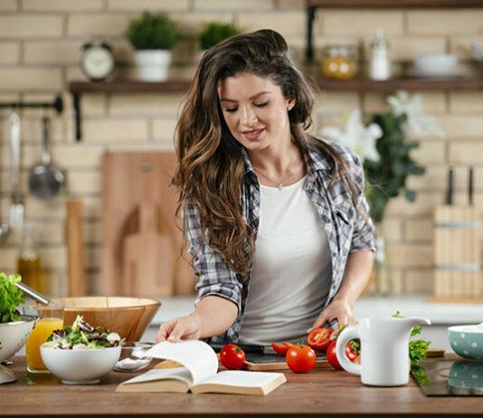Pomysły na zdrowe desery dla przyszłej mamy