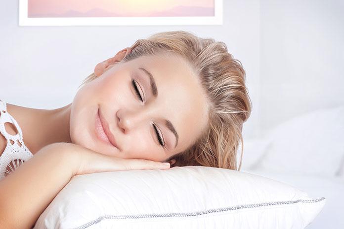 ile powinien spać człowiek