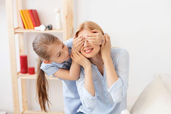 W co bawić się z dziećmi w domu