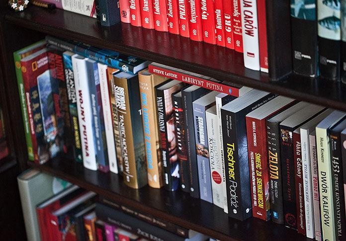 książki kryminalne
